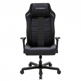 DXRacer (OH/BF120/N -F1) Boss Series Gaming & Office Chair - Black