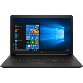 "HP (7WR44UA) 17-by1956cl Laptop 17.3"" HD i5-8265U; 8Gb DDR; 256Gb SSD; Ash Silver On Blue"