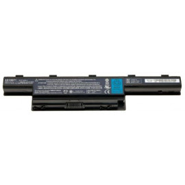 BC (4741) Acer Compatible Laptop Battery 11.1V 4400mAh 49Wh AS10Dx1; & Many Others - Black