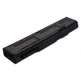 Mobile Battery (TO 3788) Toshiba Compatible Battery for Tecra A11; M11; S11 Series Laptops; Black