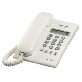 Panasonic (KX-T7703X-W) Proprietary PBX Telephone - White