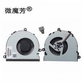 Fan For Laptop HP 15-AC121DX; 15-AC067TX; 15-AF; 15-AY; 15-BS; 14-R020