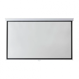 SkyPro (SP-WALL-300) Wall Projection Screen - 300cm x 300cm