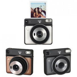 FUJIFILM INSTAX WIDE Instant Film. 2x Pack of 10 Sheets